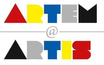 Artem@Artis eine Hommage an das Bauhaus